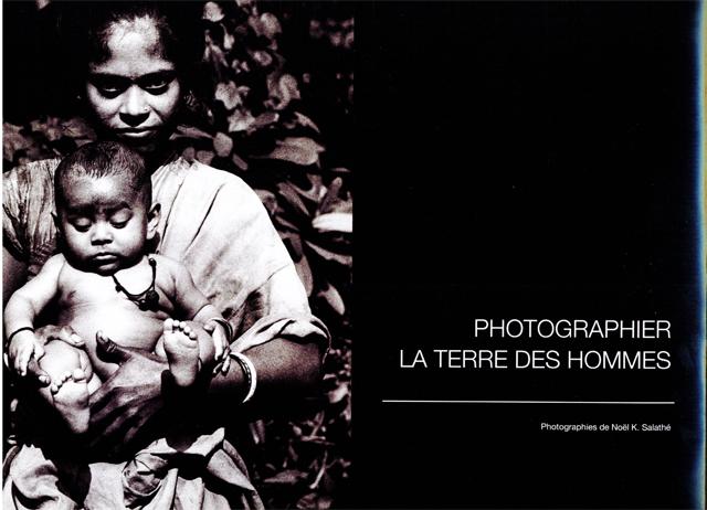 photographier la terre des hommes